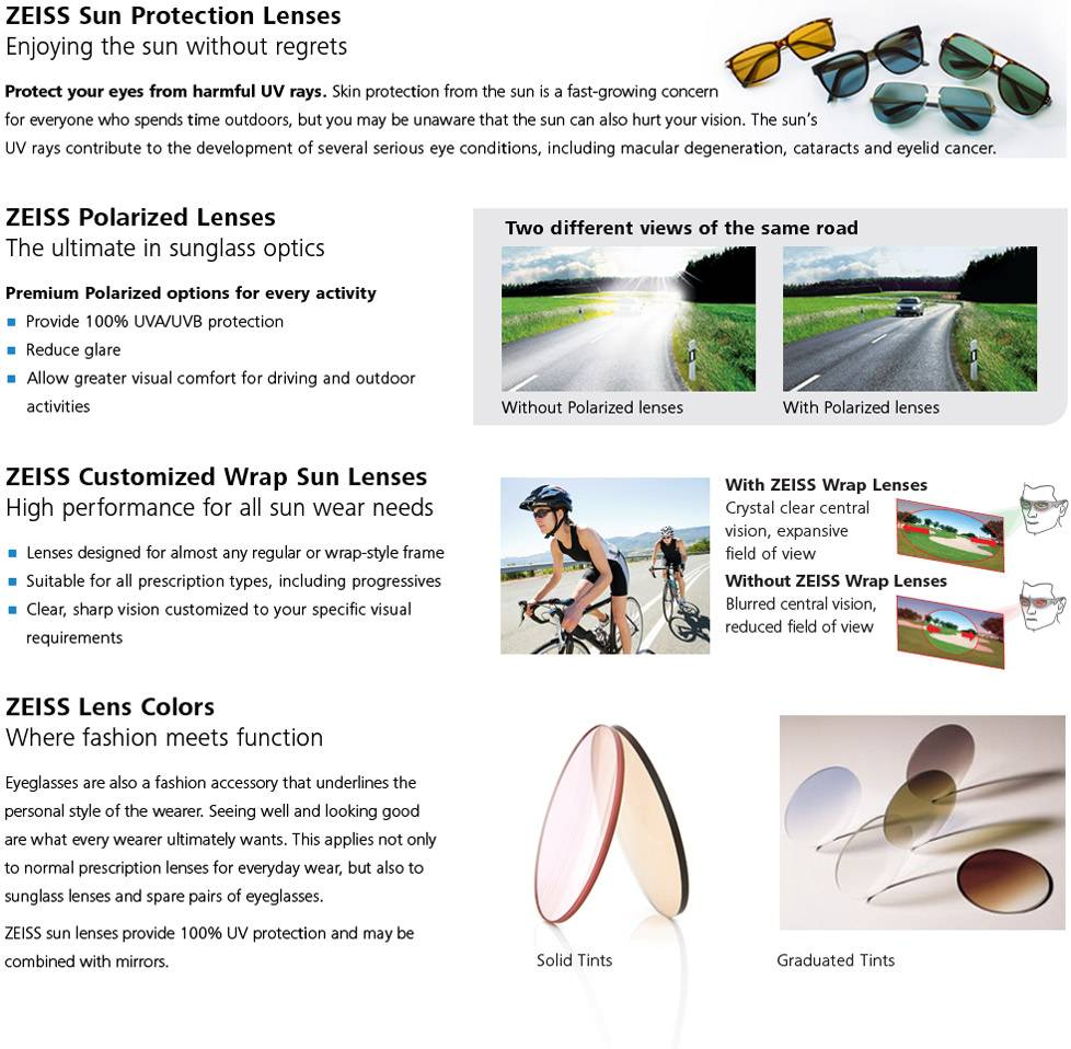 e4c41f3bad6 Zeiss Lenses